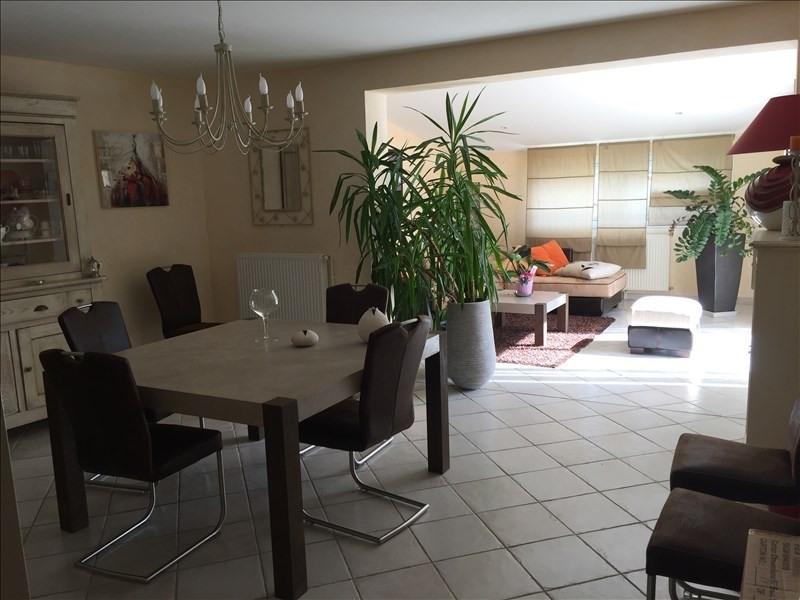 Vente maison / villa Vouneuil sous biard 448000€ - Photo 8
