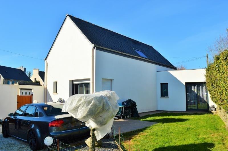Sale house / villa Daoulas 177500€ - Picture 8
