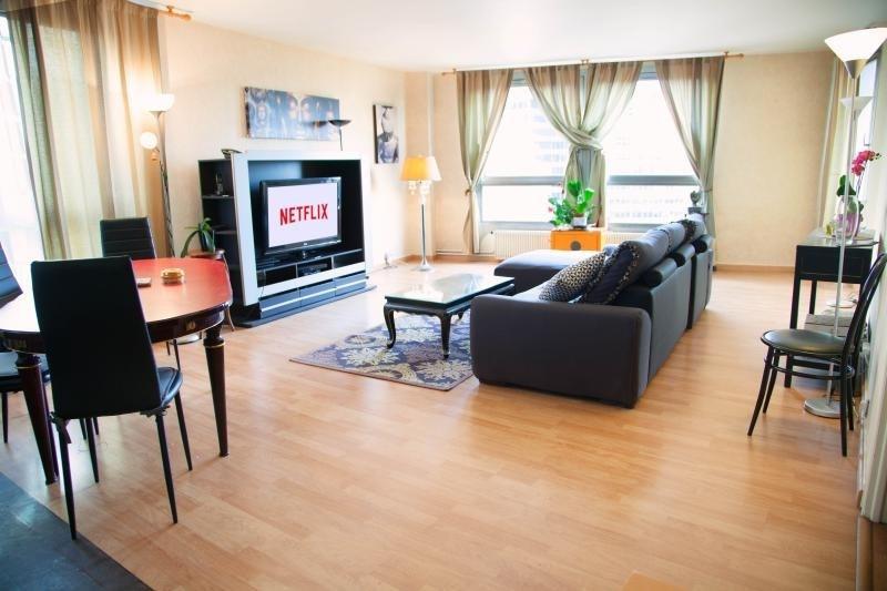Verkoop  appartement Puteaux 730000€ - Foto 2