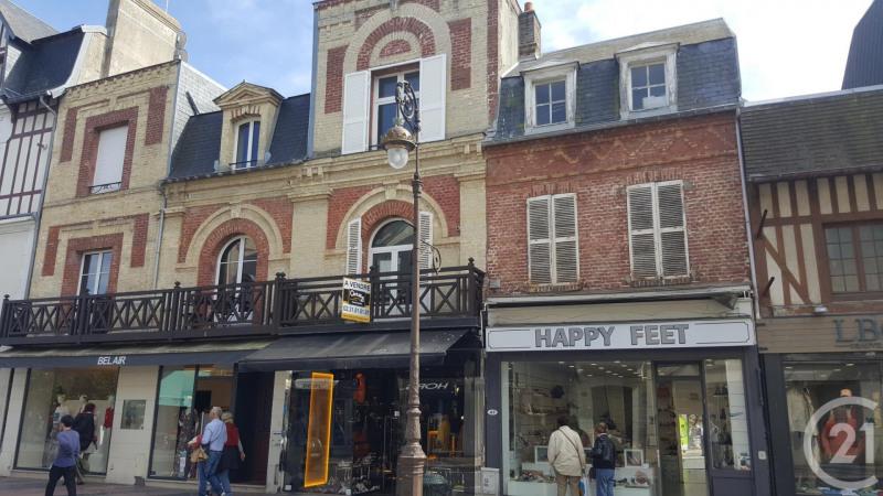 Престижная продажа квартирa Deauville 579000€ - Фото 1