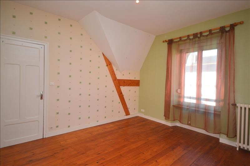 Vente maison / villa Plozevet 135 760€ - Photo 5