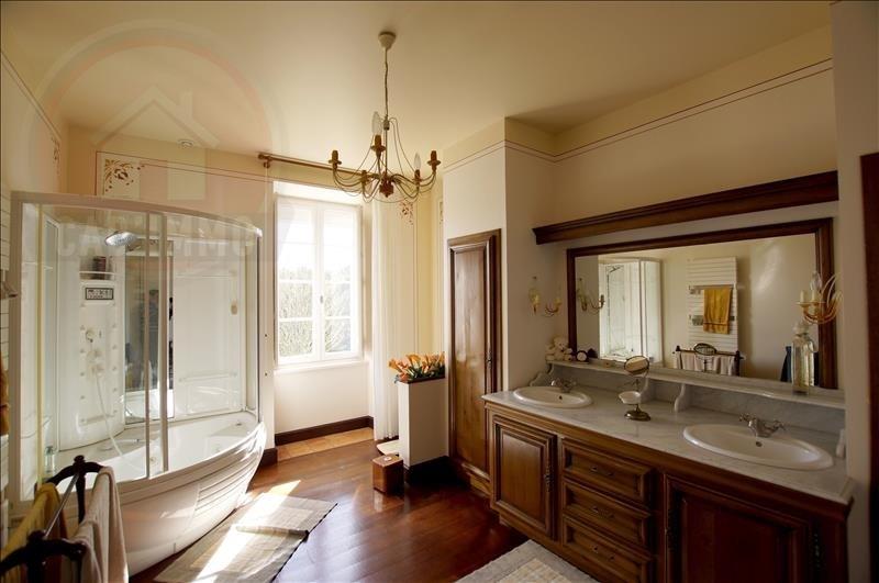 Vente de prestige maison / villa Pressignac vicq 2750000€ - Photo 10