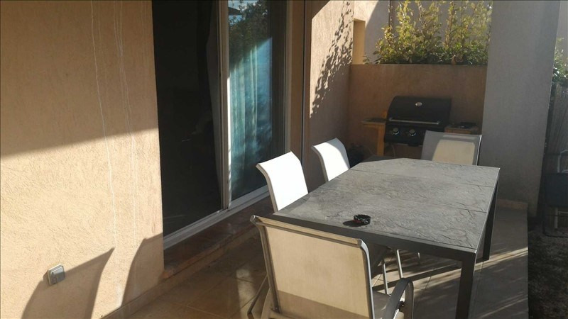 Sale apartment Aix-en-provence 186 000€ - Picture 1
