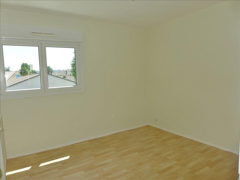 Rental apartment Billere 600€ CC - Picture 4