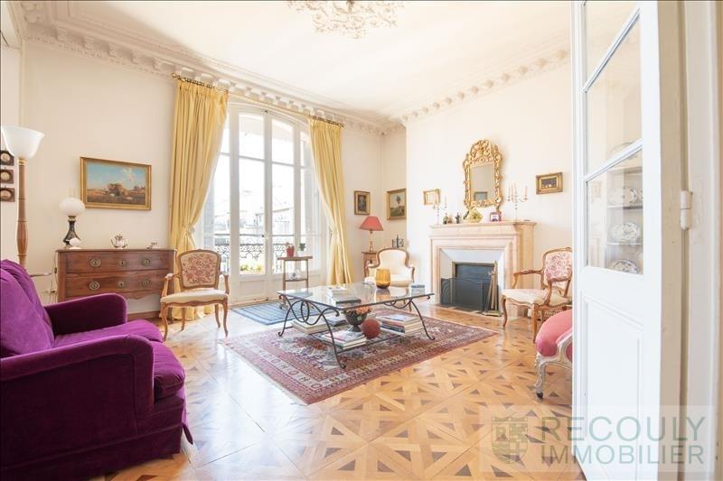 Vente de prestige appartement Marseille 8ème 795000€ - Photo 4