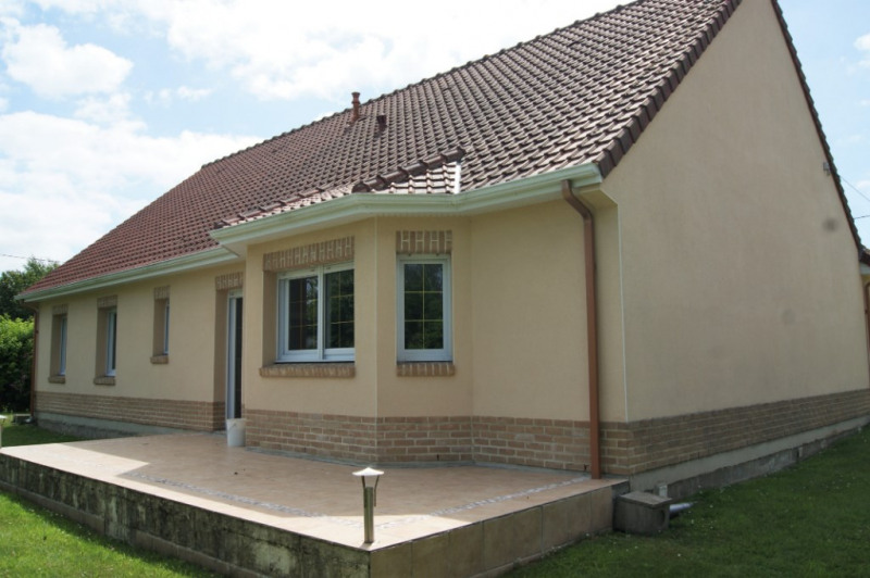 Vente maison / villa Cucq 358500€ - Photo 11
