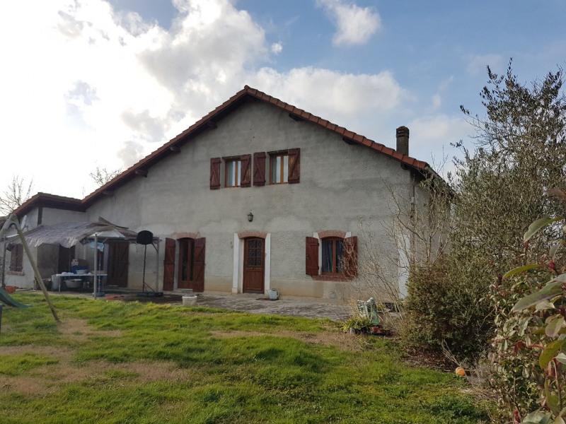 Vente maison / villa Aire sur l adour 199000€ - Photo 8