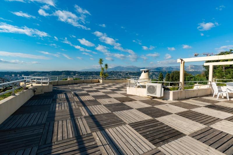 Vente de prestige maison / villa Nice 1100000€ - Photo 9