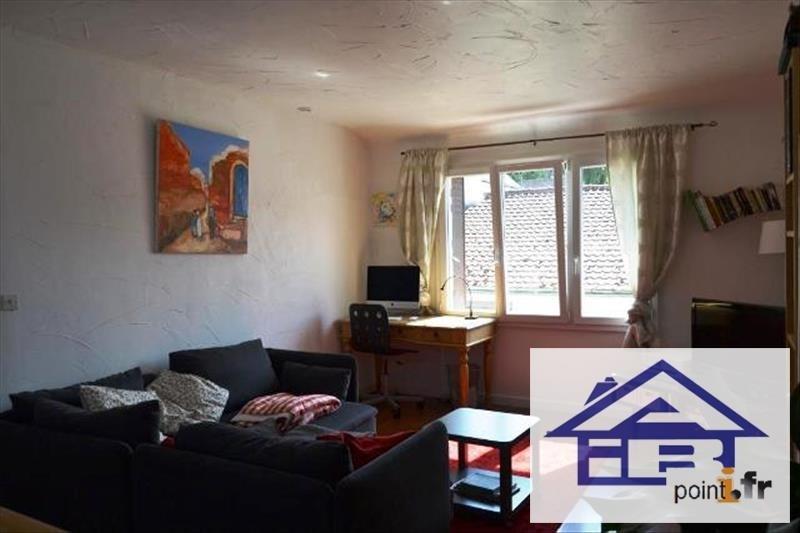 Sale house / villa Fourqueux 315000€ - Picture 5