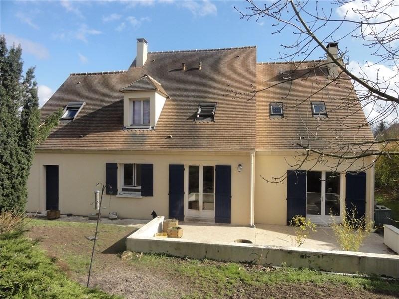 Sale house / villa Montfort l amaury 540000€ - Picture 2