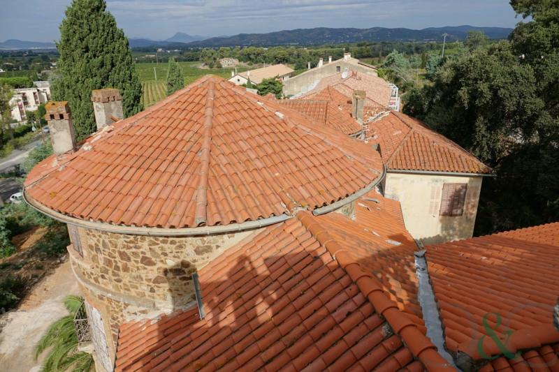 Vente de prestige château La londe les maures 2400000€ - Photo 3