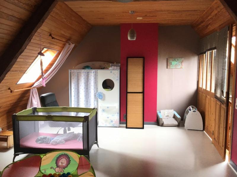 Revenda casa Coesmes 146300€ - Fotografia 4