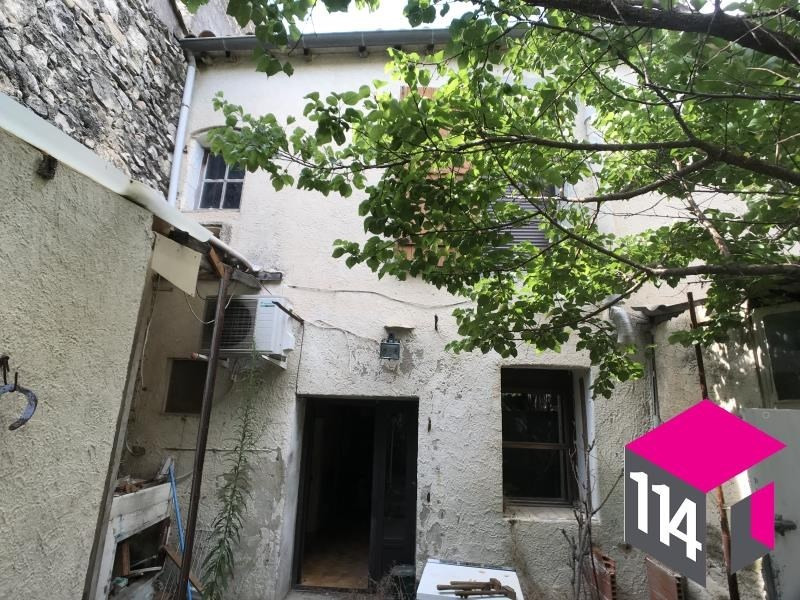 Vente maison / villa Valergues 195 000€ - Photo 2