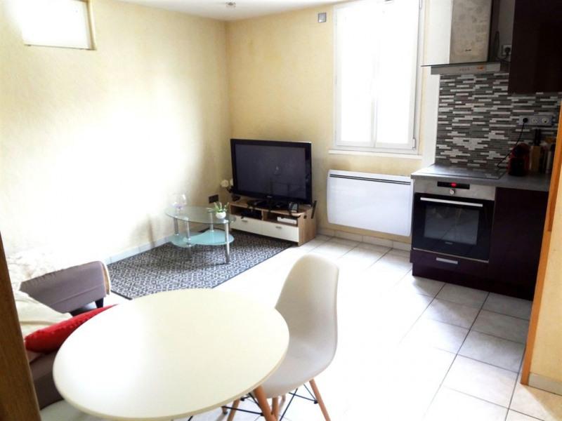 Sale apartment Asnieres sur seine 275000€ - Picture 3