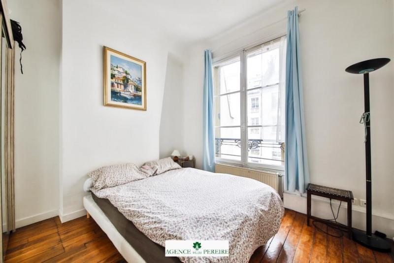 Deluxe sale apartment Paris 17ème 1170000€ - Picture 8