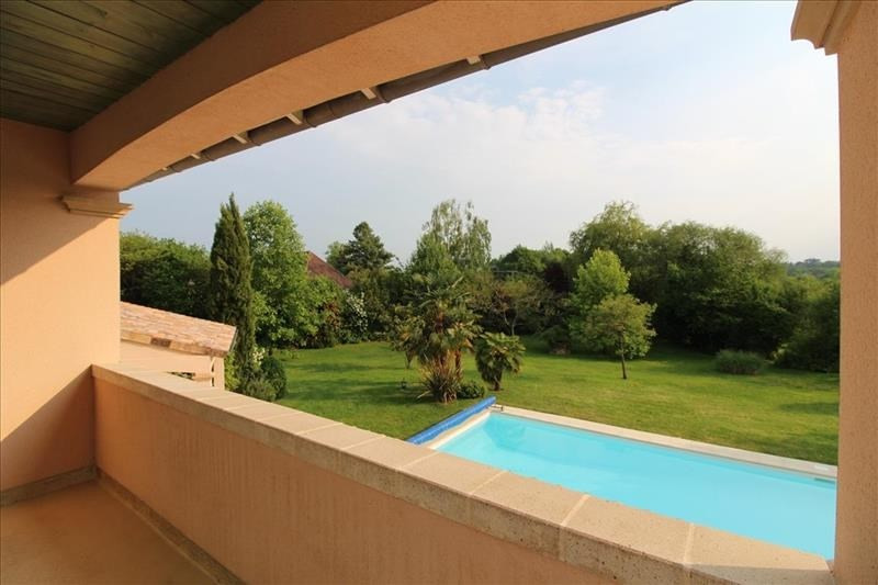 Vente de prestige maison / villa Couzeix 485000€ - Photo 11