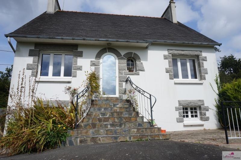 Vente maison / villa La roche maurice 151525€ - Photo 8