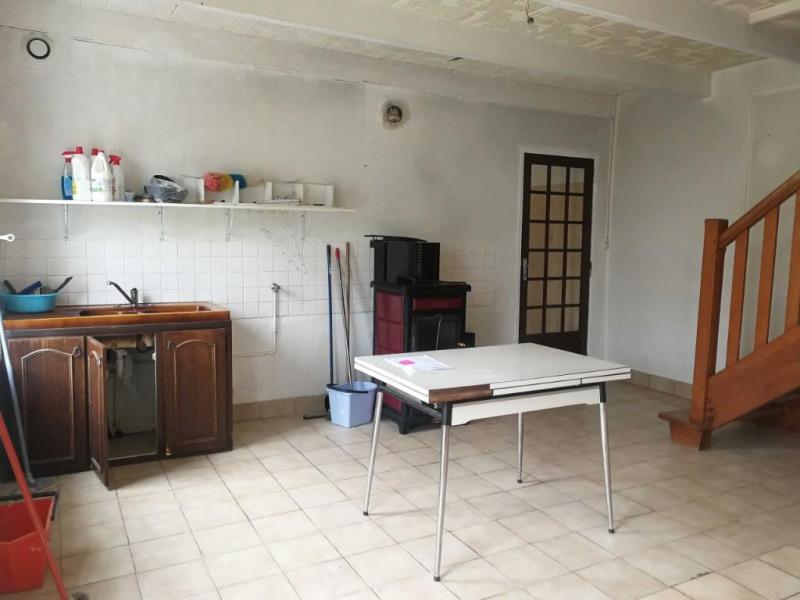 Sale house / villa Saint nicolas du pelem 55000€ - Picture 4
