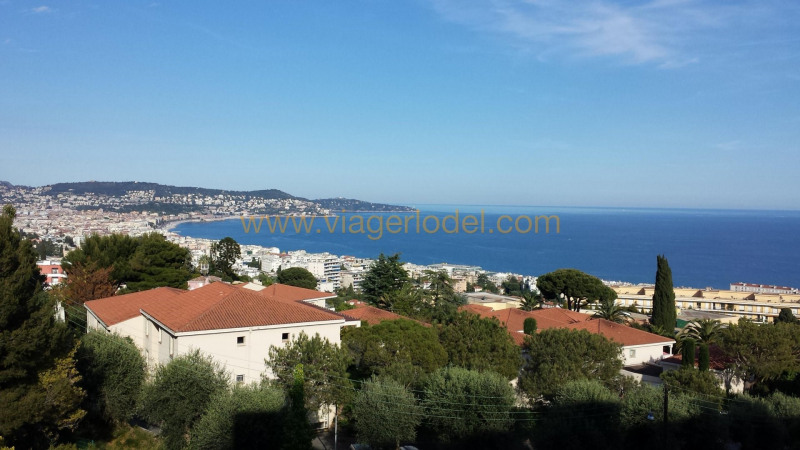 Life annuity apartment Nice 150 000€ - Picture 4