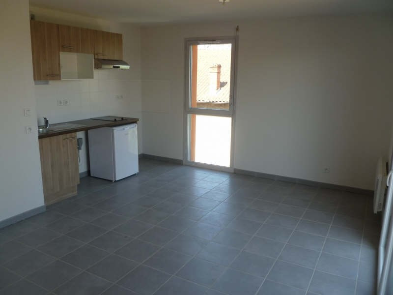 Rental apartment Toulouse 537€ CC - Picture 3