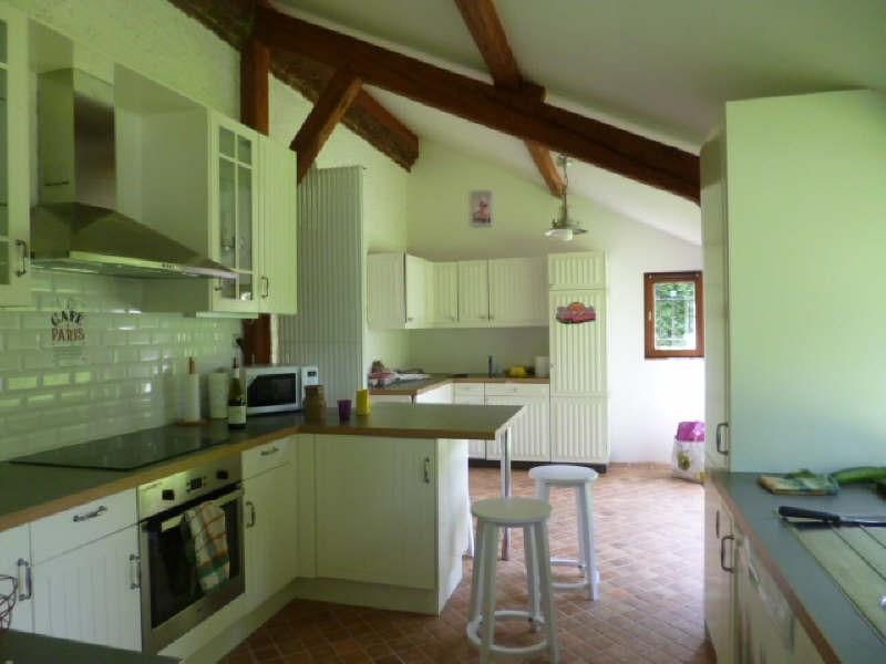 Sale house / villa Chaumont en vexin 336840€ - Picture 5