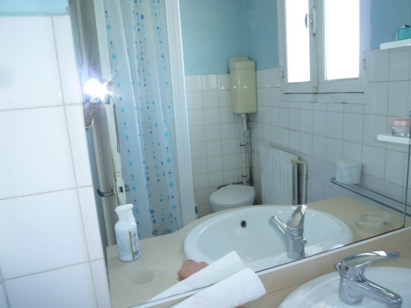 Sale house / villa Reparsac 96000€ - Picture 6