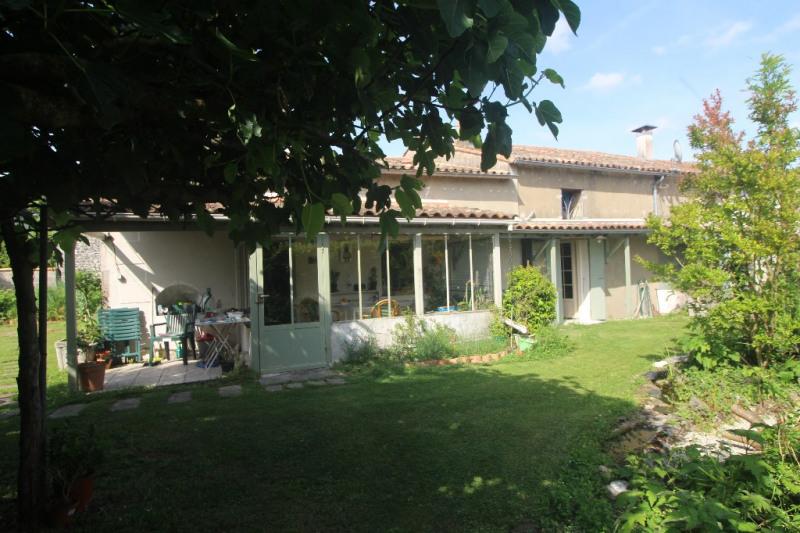 Maison Meschers Sur Gironde 5 pièce (s) 145 m²