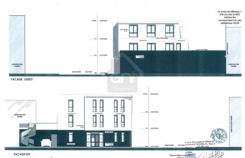Vente appartement La penne sur huveaune 217863€ - Photo 2