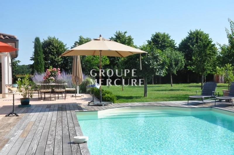 Vente de prestige maison / villa Villefranche sur saone 980000€ - Photo 5