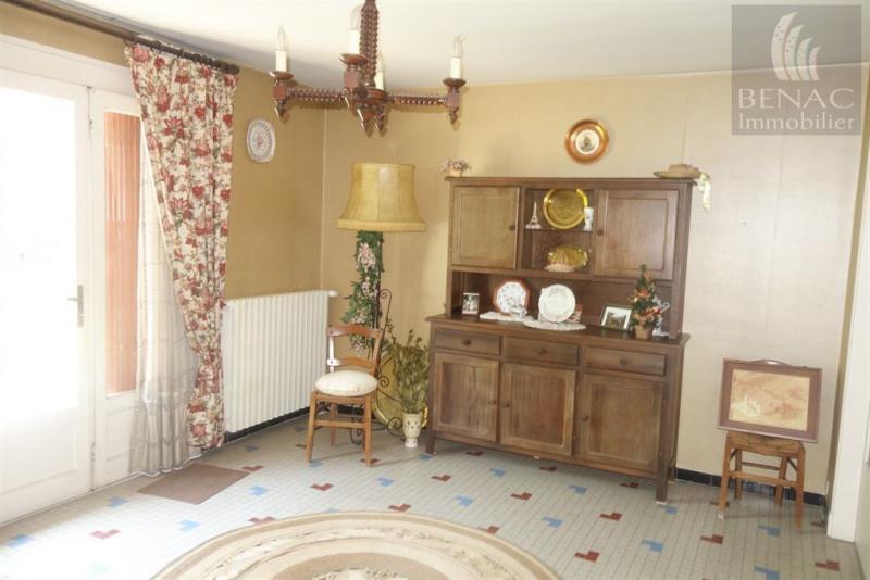 Vente maison / villa Briatexte 155000€ - Photo 3