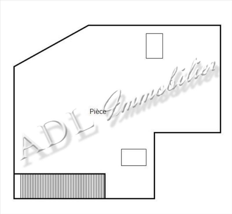 Sale apartment Coye la foret 238000€ - Picture 5