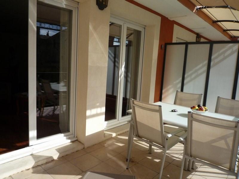 Sale apartment Orange 362000€ - Picture 1