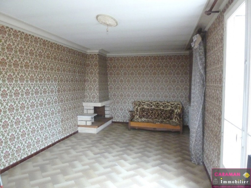 Vente maison / villa Caraman  15 minutes 134000€ - Photo 3