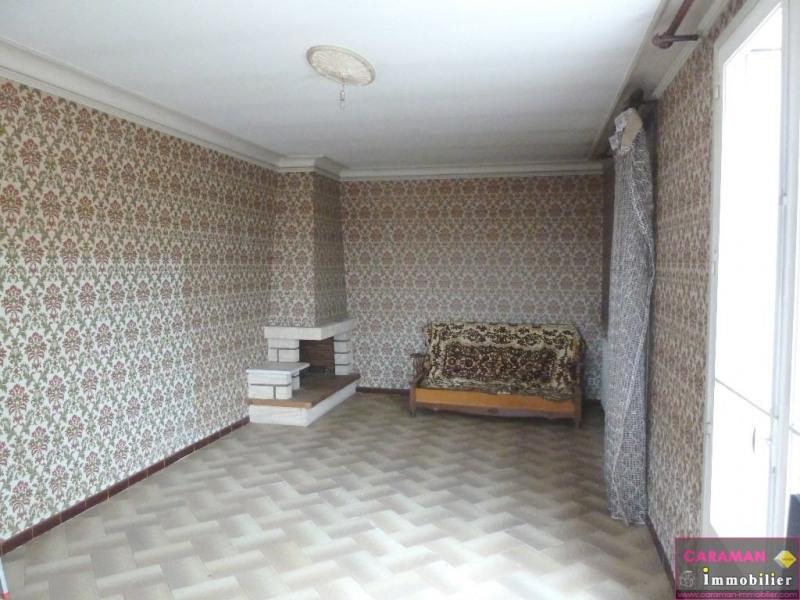 Venta  casa Caraman  15 minutes 134000€ - Fotografía 3