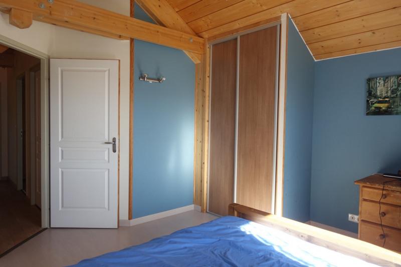 Vente maison / villa La chaux-du-dombief 323000€ - Photo 7
