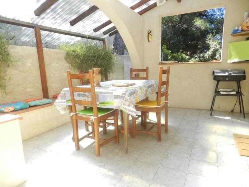 Sale house / villa Le lavandou 397000€ - Picture 4