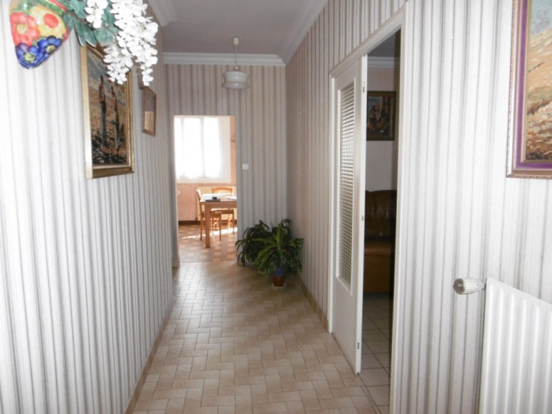 Vente maison / villa La mothe achard 142250€ - Photo 4