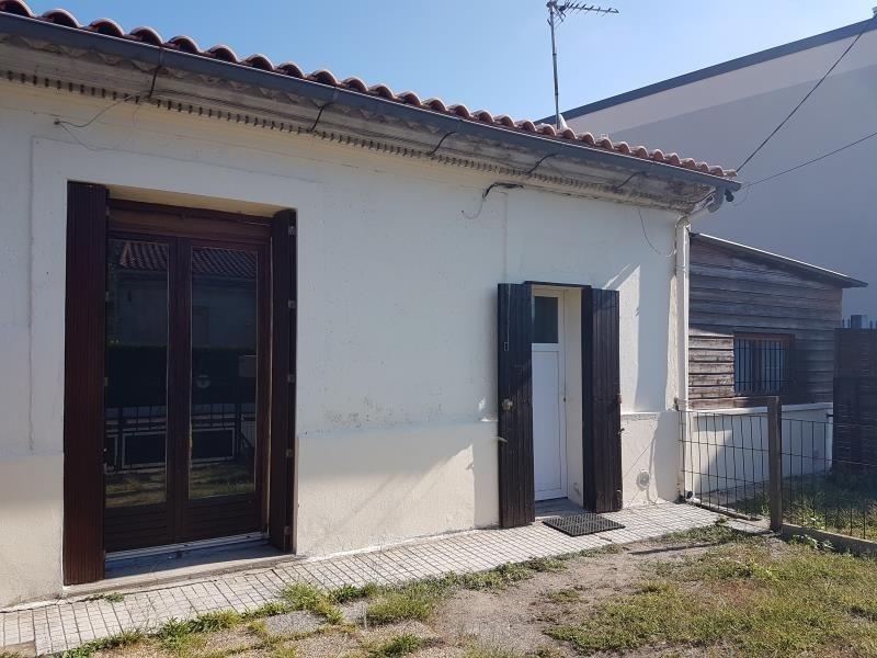 Location maison / villa Parempuyre 720€ CC - Photo 1