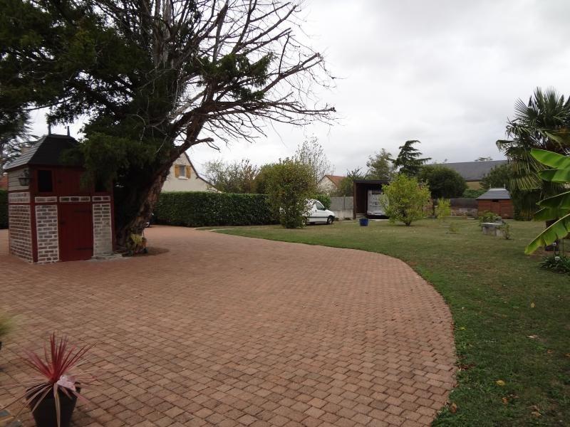 Vente maison / villa Huisseau en beauce 223000€ - Photo 8