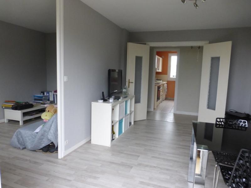 Vente appartement Vienne 123000€ - Photo 3