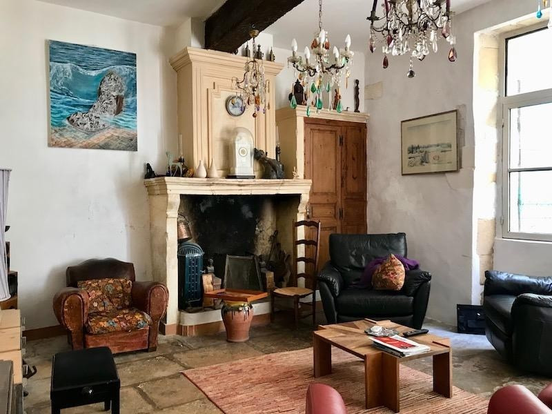 Vendita casa Arles 550000€ - Fotografia 10