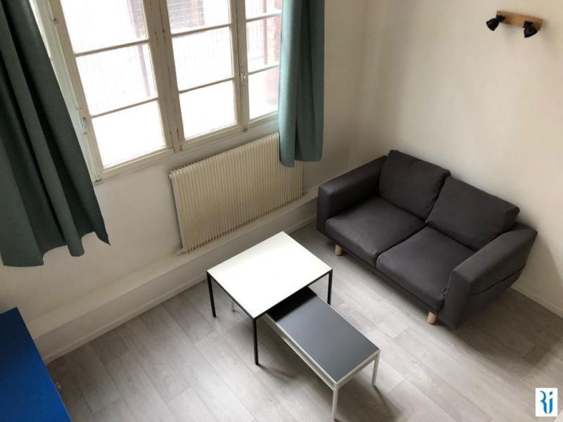 Alquiler  apartamento Rouen 470€ CC - Fotografía 1
