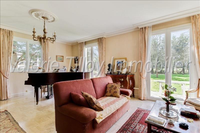Vente maison / villa Noyal chatillon sur seiche 372600€ - Photo 4