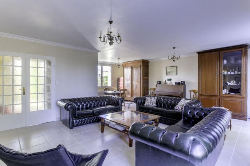 Vente de prestige maison / villa Brignais 595000€ - Photo 10