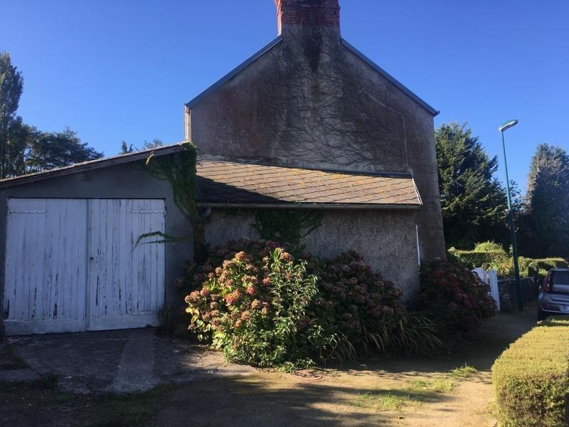 Vente maison / villa Angoville sur ay 126750€ - Photo 2