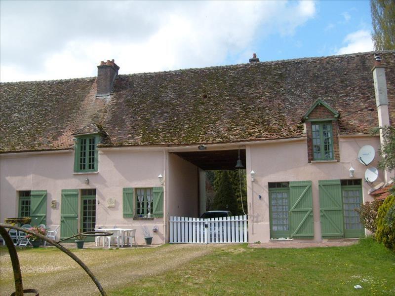 Vendita casa Epernon 540800€ - Fotografia 3