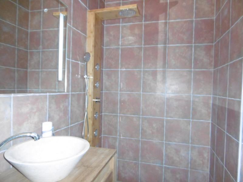 Sale house / villa Troo 138500€ - Picture 6
