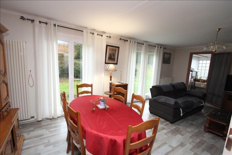 Sale house / villa Villers cotterets 189000€ - Picture 5