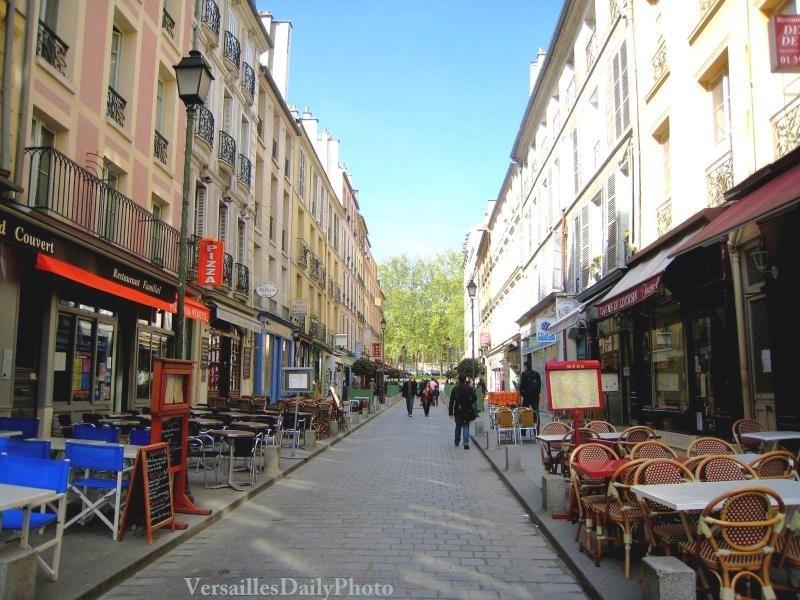 Vente fonds de commerce boutique Versailles 123200€ - Photo 3