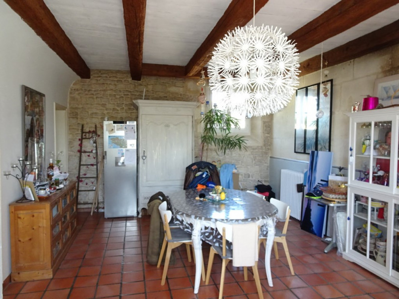 Vente maison / villa Yves 378000€ - Photo 3